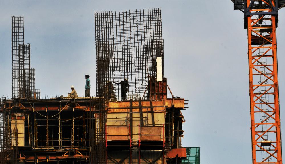 Pembangunan Infrastuktur