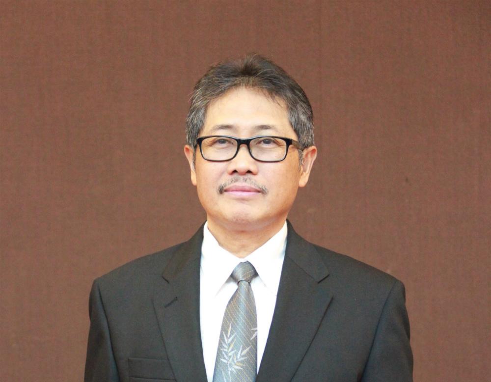Syarif Burhanuddin